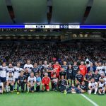 A Star-Studded Charity Soccer Game in Vancouver