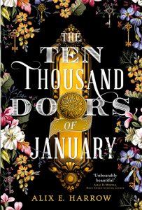 Ten Thousands Doors of January