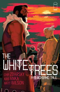 The White Trees Issue 2 review