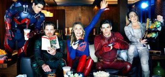 Here's the Ever-Growing Character Roster for The CW's Crisis on Infinite Earths