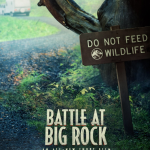 Battle at Big Rock Short film FX