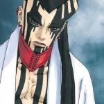 he's bad news Boruto manga 38 review manga