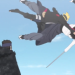 Urashiki Returns Boruto anime 123 review