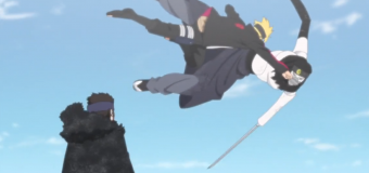 Boruto: Naruto Next Generations 1×123 Review – Urashiki Returns