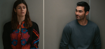 "Alexandra Daddario and Tyler Hoechlin Shine in ""Can You Keep a Secret"" – Review"