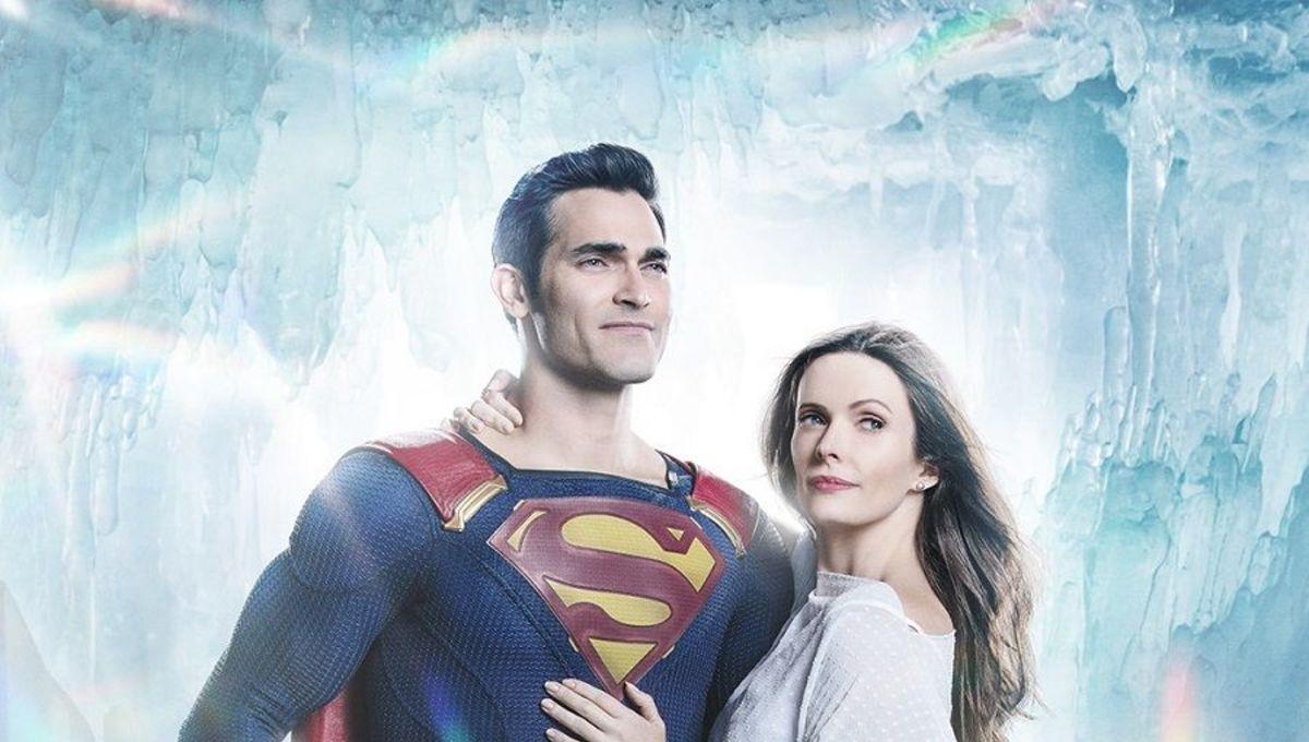 CW's Crisis on Infinite Earths