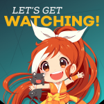 Crunchyroll Fall 2019