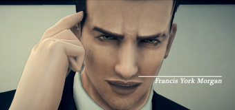"""Deadly Premonition 2: A Blessing in Disguise"" Announced for 2020!"