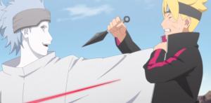 decision time boruto anime 124 review
