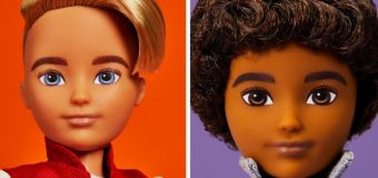 Mattel is Giving the World the Company's First Gender-Neutral Dolls!