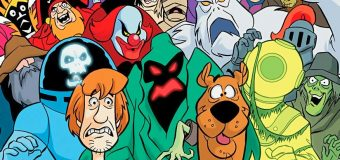 15 of the Spookiest Scooby-Doo Villains from the Show!