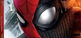 """Spider-Man: Far From Home"" 4K UHD, Blu-ray & DVD Release This October!"
