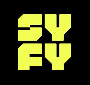 SYFY NYCC 2019