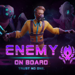 Enemy on Board Steam game