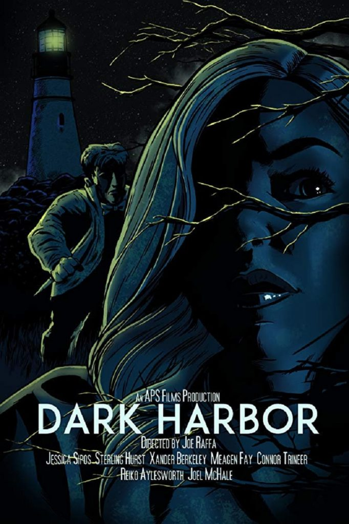 Dark Harbor film