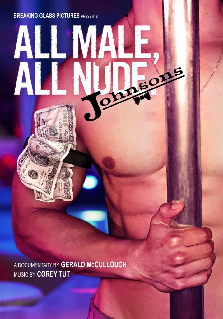 All Male All Nude Johnsons review