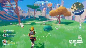 agents: Biohunters indie game beta test