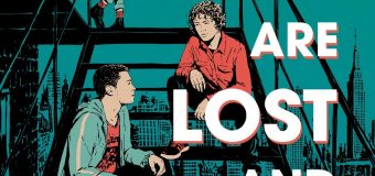 "Silence Is Not the Answer – ""We Are Lost and Found"" Review"