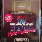 The Toys That Made Us Blu-ray