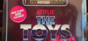 """The Toys That Made Us"" Seasons 1 & 2 Blu-ray Review"