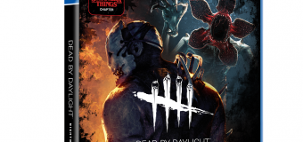 """Dead by Daylight: Nightmare Edition"" Featuring 'Stranger Things' Gets December Retail Release!"