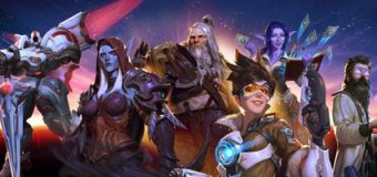 Blizzard Releases Statement Regarding Hong Kong Player Suspension