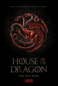 House of the Dragon - Fire & Blood Based Show Coming to HBO Max