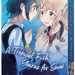 Tropical Fish Yearns