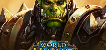 More Blizzard Controversy: 'Gay Boys' WoW Guild Forced to Change Name