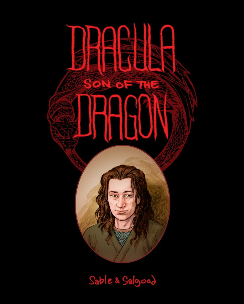 Dracula son of the dragon