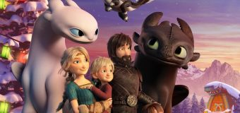 """How To Train Your Dragon Homecoming"" All-New Holiday Special to Air This December on NBC!"