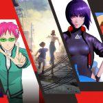 Netflix Anime