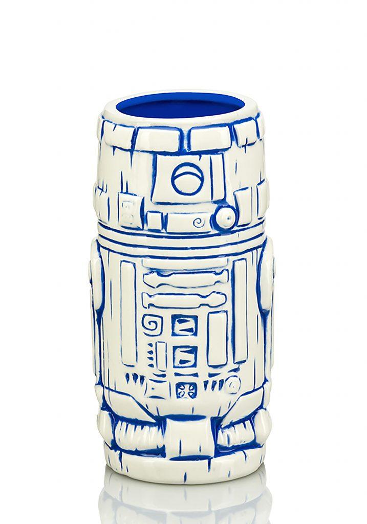 R2-D2 Geeki Tiki Mug