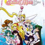 Sailor Moon Stars