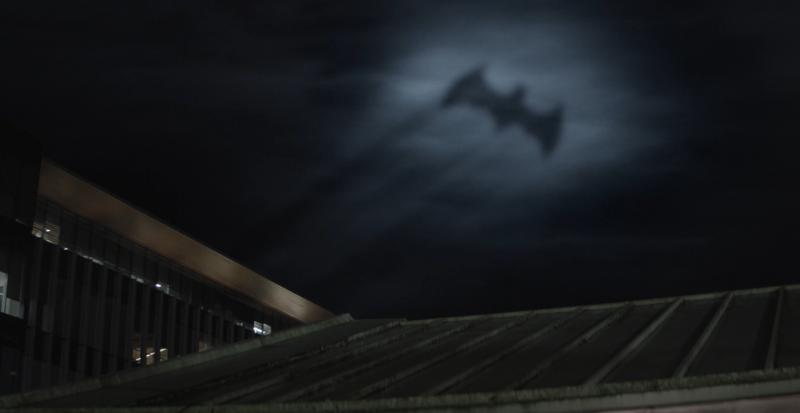 Batwoman Pilot Courtesy of CW