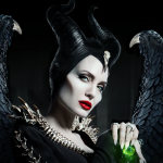 mistress of evil review header