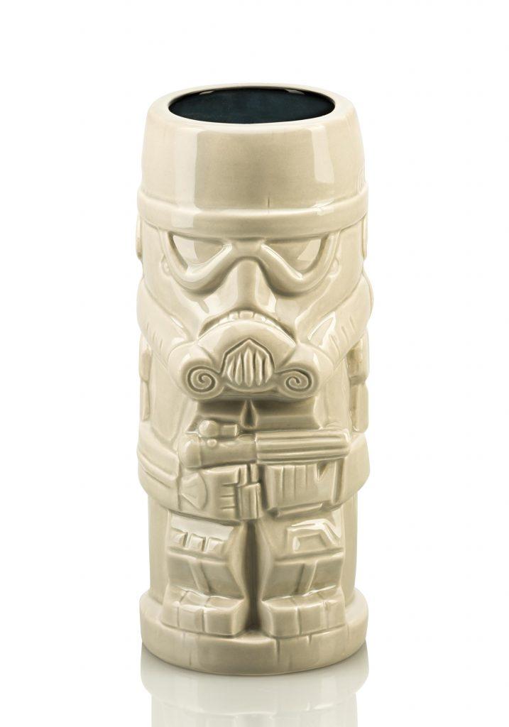 Star Wars Geeki Tikis Stromtrooper Geeki Tiki mug