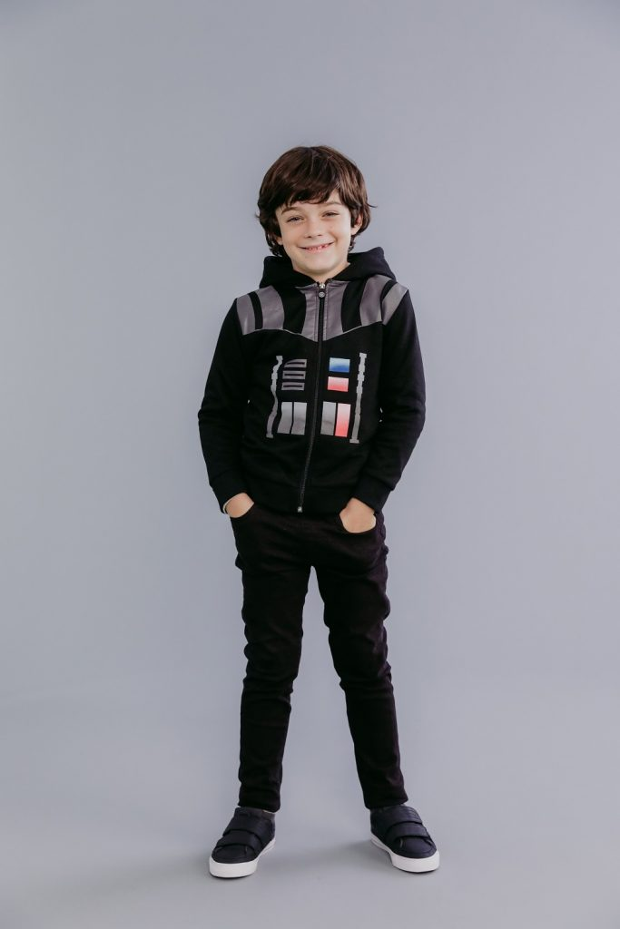 Star Wars Cubcoats