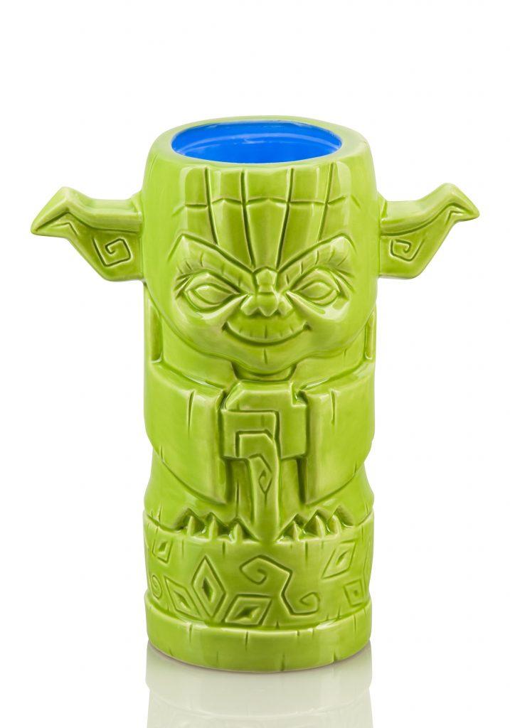 Yoda-Geeki-Tiki