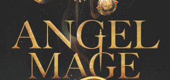 "Bow at the Feet of the ""Angel Mage"" – Review"