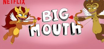 Big Mouth at NYCC 2019: Disclosure as a Musical?!?