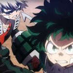 The New Boku no Hero Academia: Heroes Rising  Trailer Has Me HYPED
