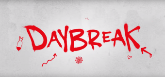 Daybreak at NYCC 2019: This Is Not Your Parents' Apocalypse