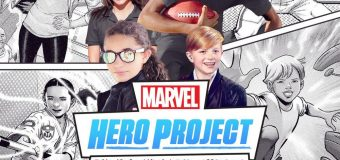 'Marvel's Hero Project' Hits Disney+ Next Month!