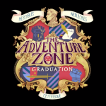 The Adventure Zone Graduation
