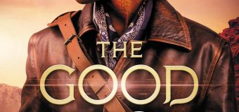 "Fight Back with ""The Good Luck Girls"" – Review"