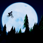 Lonley Mountains Downhill game 2019 release