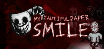 "Supernatural Dystopian Horror Game ""My Beautiful Paper Smile"" Announced for 2020!"