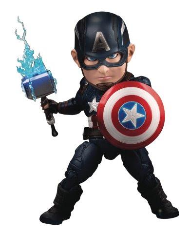 Captain American PREVIEWS