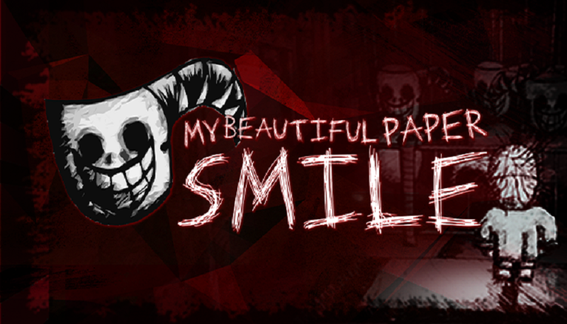 My Beautiful Paper Smile game 2020